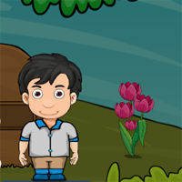 Free online html5 games - Games2Jolly Sweet Boy Rescue game