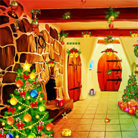 Free online flash games - Top10NewGames Christmas Celebration Begins