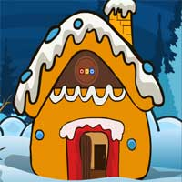 Free online flash games - Snowman Secrets MirchiGames game - WowEscape