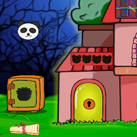 Free online html5 escape games - Games2Jolly Cute Rabbit Family Escape
