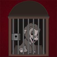 Free online flash games - Top10NewGames Rescue The Gorilla game - WowEscape