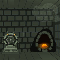 Toll Medieval Room Escape Game