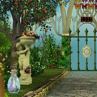 365 Elf Garden