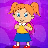 Free online flash games - G4K Mischievous Schoolgirl Escape game - WowEscape