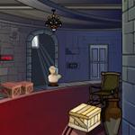 Free online flash games - Magic Castle Escape game - WowEscape