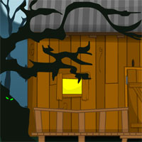 Free online flash games - Escape Gator Country game - WowEscape