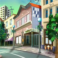 Free online flash games - 365Escape Street 3 game - WowEscape