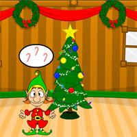 Free online flash games - Christmas Helper Escape MouseCity game - WowEscape