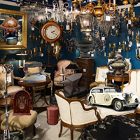Free online flash games - Antique Room Hidden Objects game - WowEscape