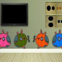 Free online html5 escape games - 8b Finding Nemo Escape