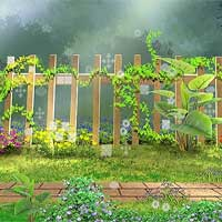 Free online flash games - Garden Secrets Hidden Challenge HTMLGames