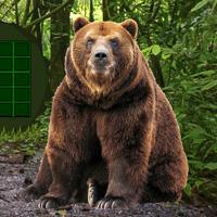 Free online flash games - Big Bear Land Escape game - WowEscape