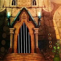 Free online flash games - G4K Rock Fort Escape game - WowEscape