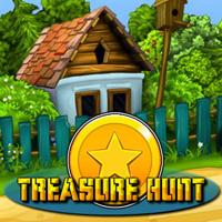 Free online flash games - Hiddenogames Treasure Hunt game - WowEscape