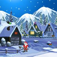 Free online flash games - Santa Baby ZooZooGames