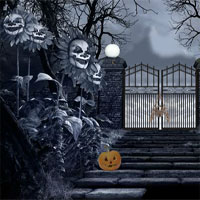 FEG Halloween Zombie