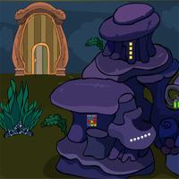 Free online flash games - GenieFunGames Fantastic Fantasy 2 Escape game - WowEscape