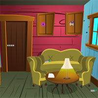 Free online flash games - Escape secrets room