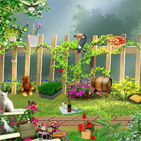 Garden Secrets Text HTMLG…
