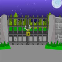 Escape Dark Park MouseCit…