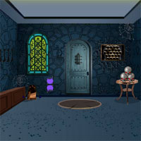 Free online flash games - Top10  Escape From Modish House