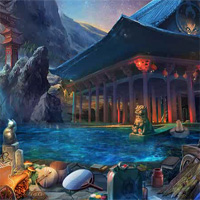 Gem of the Orient Hidden4…