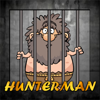 Free online flash games - G2J Old Hunterman Rescue