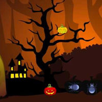 Free online html5 escape games - G2L Halloween Is Coming Episode 4