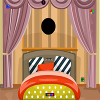 Free online html5 games - Pleasant Home Escape GamesZone15 game
