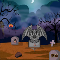 Free online flash games - Escape From Witch Forest game - WowEscape