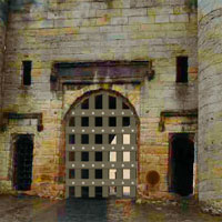 Escape From Stirling Castle