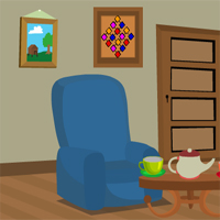 Free online flash games - G4E Room Escape 22