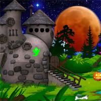 Free online flash games - Games2Jolly Loot Pile Escape