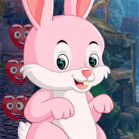 G4k Pinky Rabbit Rescue