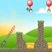 Free online flash games - Balloon Pets FreeGamesJungle game - WowEscape