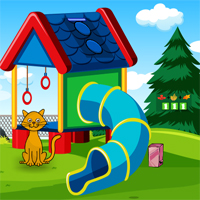 Free online flash games - Games2jolly Puppy Escape From Cage