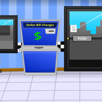 Free online flash games - MouseCity Cafe Escape  game - WowEscape
