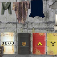 Free online flash games - Ekey Reckless Store Room Escape 2  game - WowEscape