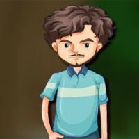 Free online flash games -  Avm Local Man Escape game - WowEscape