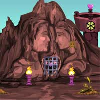 Free online flash games - Lovers Planet Escape Games4Escape