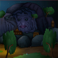 Free online flash games - EnaGames The Circle-Stone Fort Escape game - WowEscape