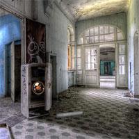 Free online flash games - 365Escape Abandoned Building Escape game - WowEscape