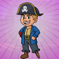 Free online flash games - Games4King Sea Pirate Escape game - WowEscape