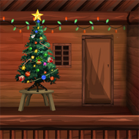 Games4Escape Merry Christmas 2017
