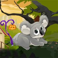 Cute Koala Rescue Games4K…