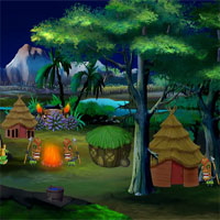 Free online flash games - FEG Escape From Forest