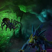 Monsterland Escape BEG