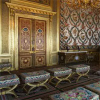 Free online flash games - Escape From Palace Of Fountainebleau