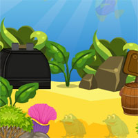 Free online flash games - Avm Find Underwater Treasure