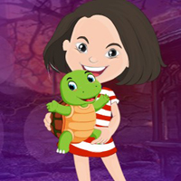 Free online flash games - G4K Rapturous Girl Escape game - WowEscape